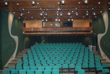 Teatro CCBB II