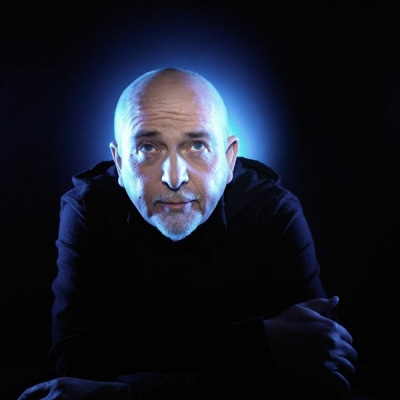 Viagens: Peter Gabriel & The New Blood Orchestra – SWU 2011