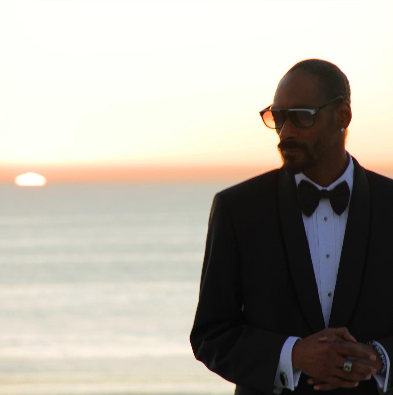Viagens: Snoop Dogg - SWU 2011