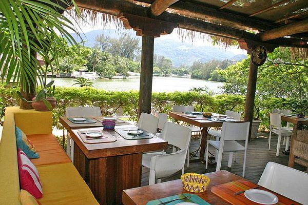 Restaurantes: El Pallomar - Barra Point