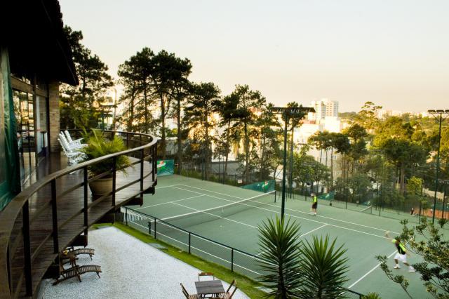 Play Tennis - Morumbi