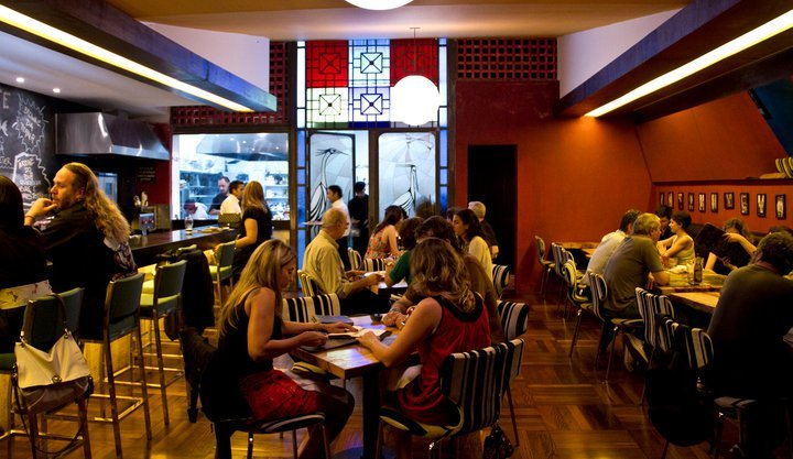 Rothko Restaurante