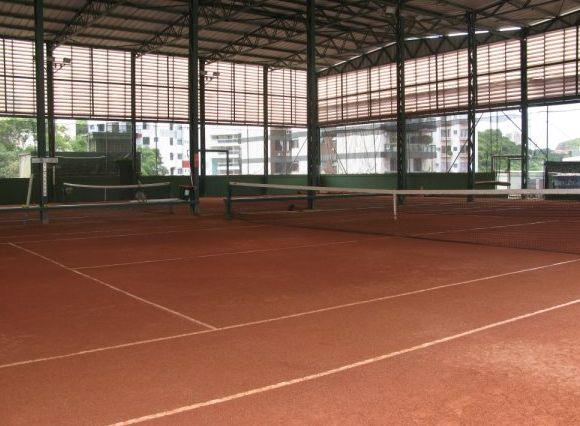 Academia Top Tennis