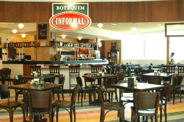 Botequim Informal II - Shopping Leblon