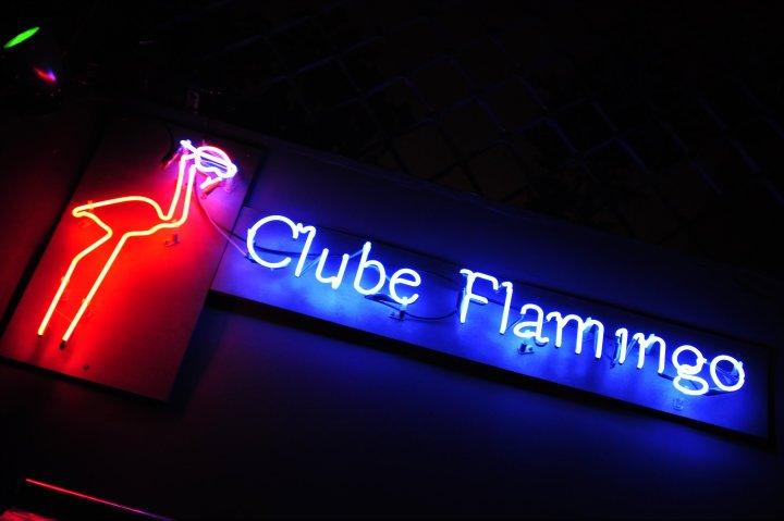 Clube Flamingo