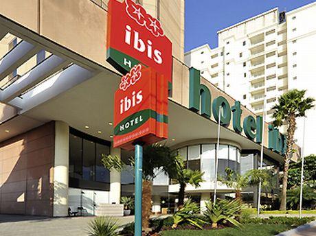 Hotel Ibis Expo Barra Funda