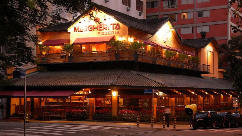 Restaurant Churrascaria Paris