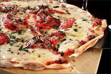 Pizzaria Monte Verde - Itaim Bibi