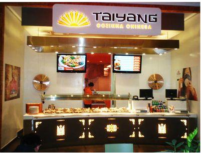 Taiyang - Shopping Eldorado