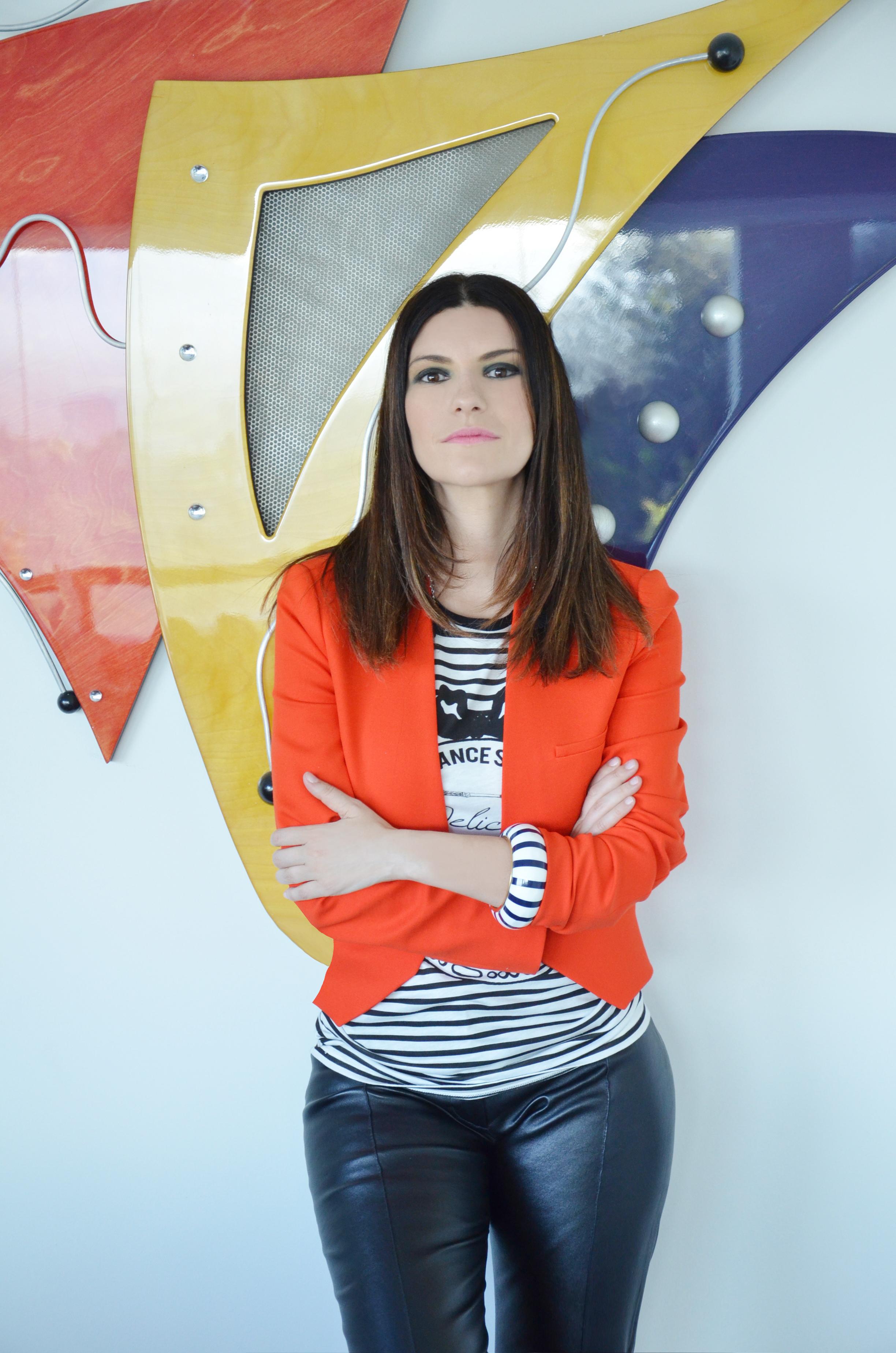 Shows: Laura Pausini fala sobre novo álbum