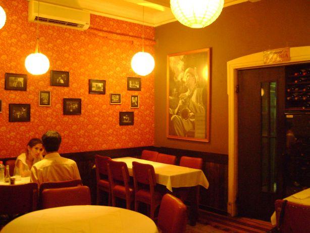 Entreato Pub