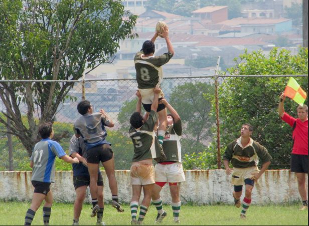 Arena Paulista de Rugby