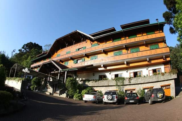 Hotel Casa da Montanha (Gramado)