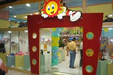 Ri Happy - Shopping D