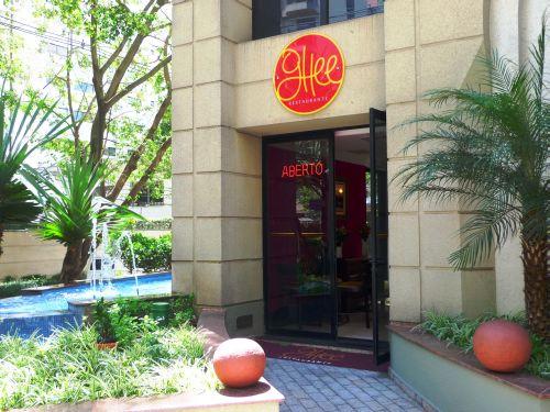 Ghee Restaurante