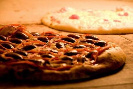 A Tal da Pizza - Alphaville