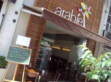 Arabíe