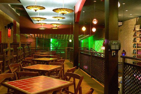 Giramundo Bar & Ristorante