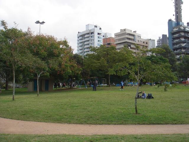 Praça da Encol