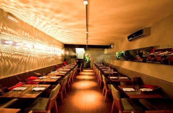 Restaurantes: Epice
