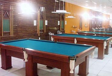 Bar e Restaurante Praça Revolução