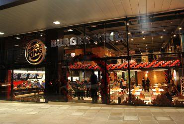 Burger King - Beiramar Shopping