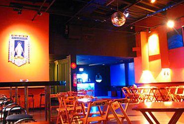 Estúdio B Music Bar