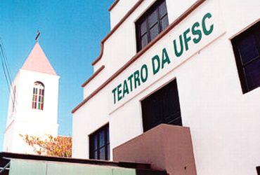 Teatro da UFSC