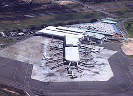 Aeroporto Internacional Deputado Luis Eduardo Magalhães