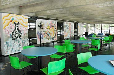 Biblioteca Alceu Amoroso Lima