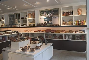 Museu da Gastronomia Baiana