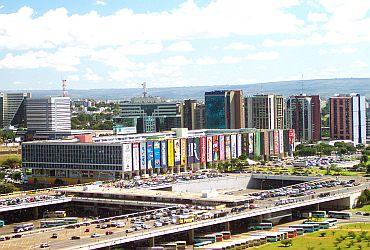 Shoppings Shopping Conjunto Nacional - Brasília - Guia da Semana 00bfacaec6671