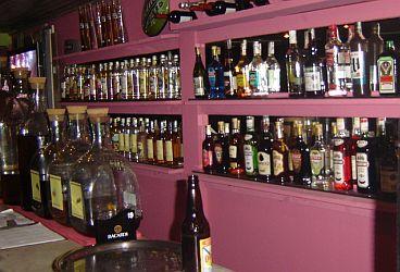 Jinga Bar Cachaçaria