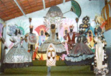 Museu do Maracatu