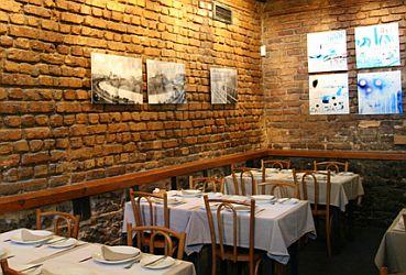 Restaurantes: Botequim
