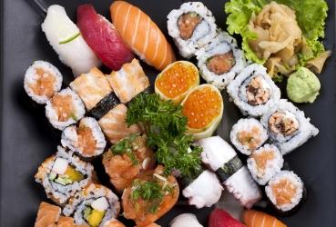 Restaurantes: Fujiyama