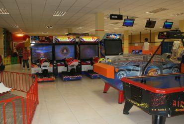 Philadélfia Park & Games - West Shopping