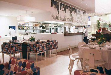 Restaurantes: Nao