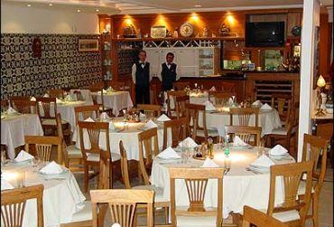 Restaurantes: Casa de Portugal
