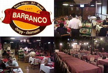 Restaurantes: Barranco