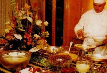 Chef Lúcio Gastronomia