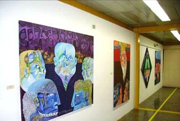 Casa de Cultura Salvador Ligabue