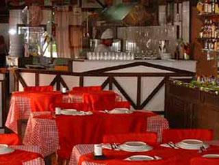 Suisse Restaurante