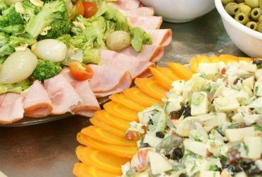 Restaurantes: Couve-Flor - Gávea