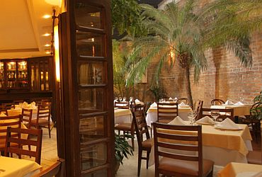 Lilló Restaurante e Pizzaria
