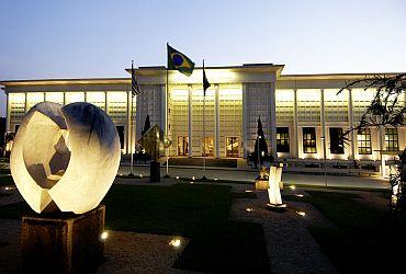 Museu de Arte Brasileira da FAAP