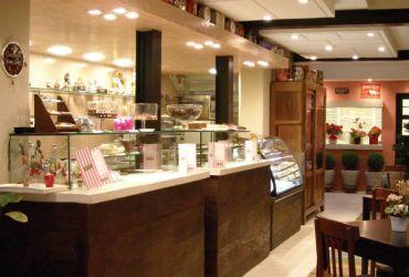 Restaurantes: Anusha Chocolates