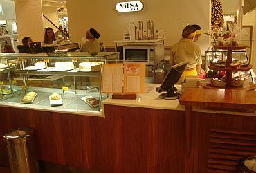V. Café - Shopping Bourbon Pompéia
