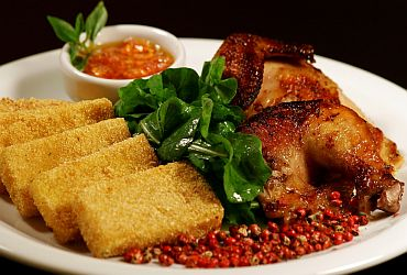 Restaurantes: Montagu