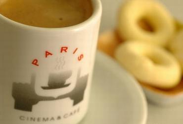 Paris Cinema e Café
